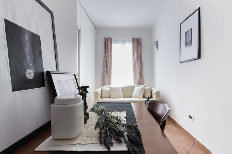 preview casa bolognese con home staging