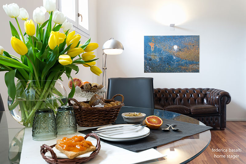 case con home staging