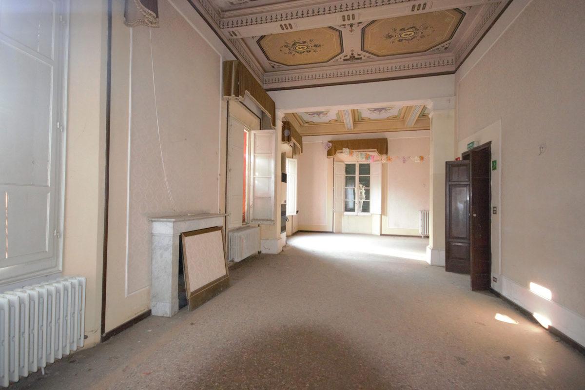 Foto Casa di Pregio prima di Home Staging