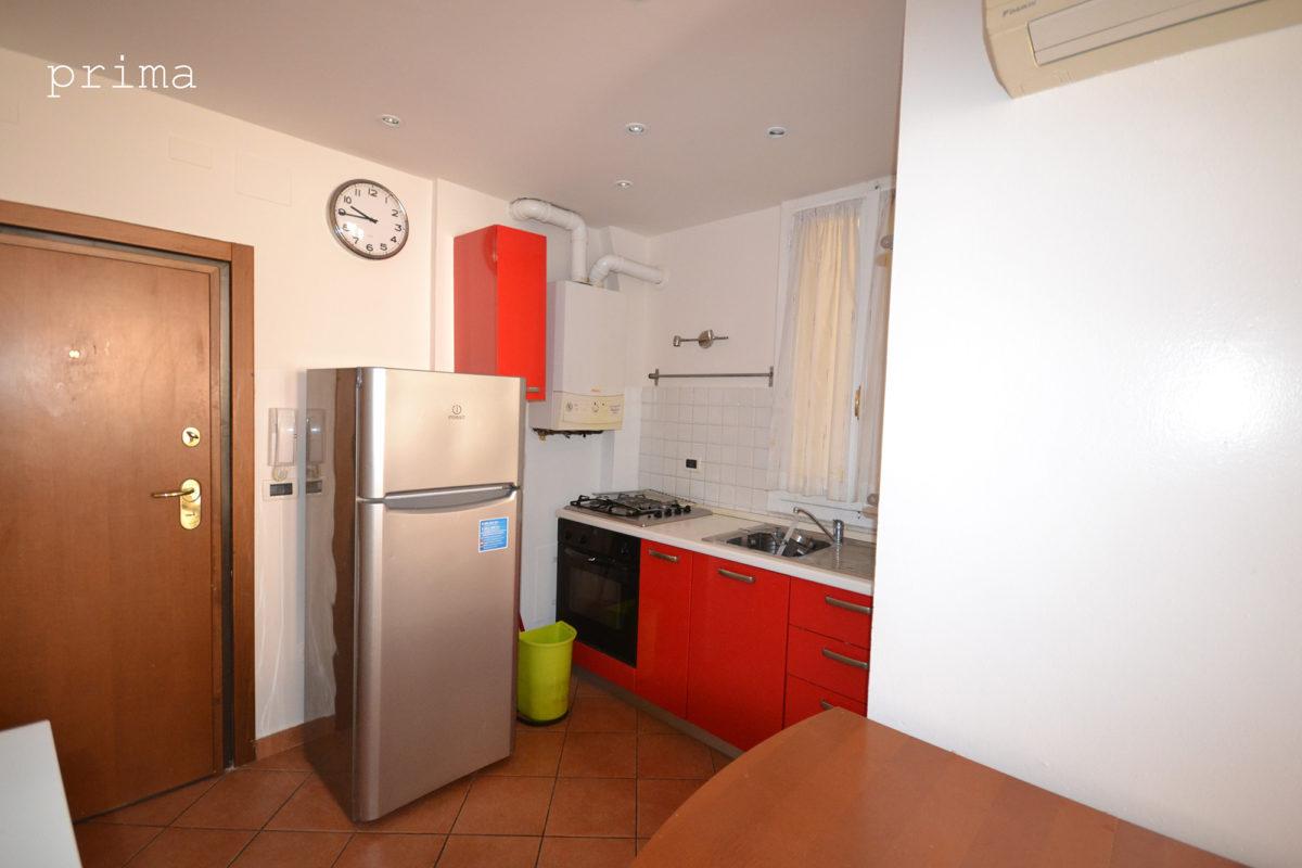 Appartamento a Bologna - Home staging - Prima