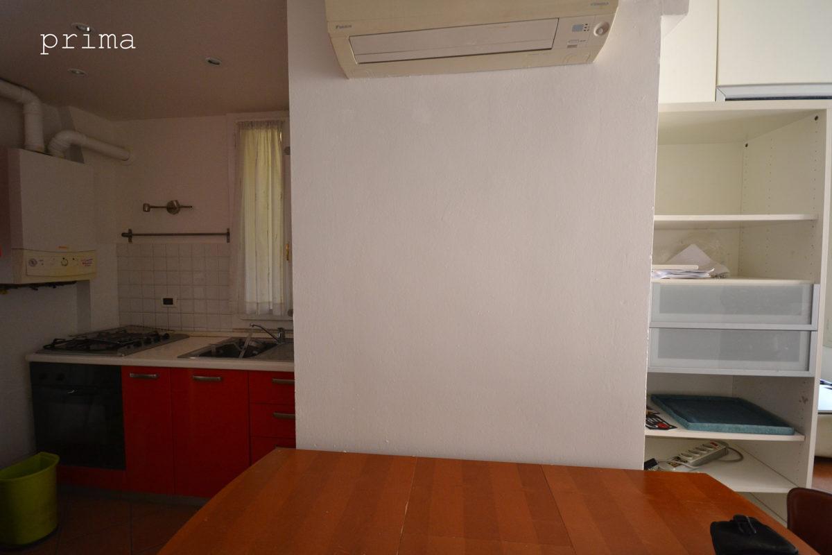 appartamento a bologna prima di home staging